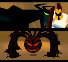 SamuraiJackVillains
