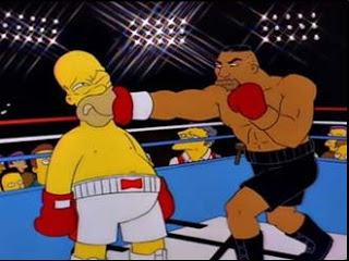 SimpsonsHomerPunch