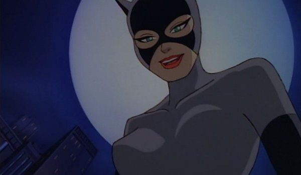 BatmanAnimated-3Catwoman