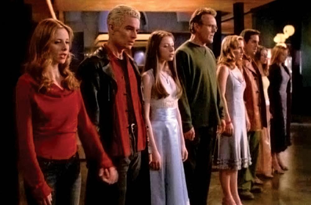 Buffy-7Songline