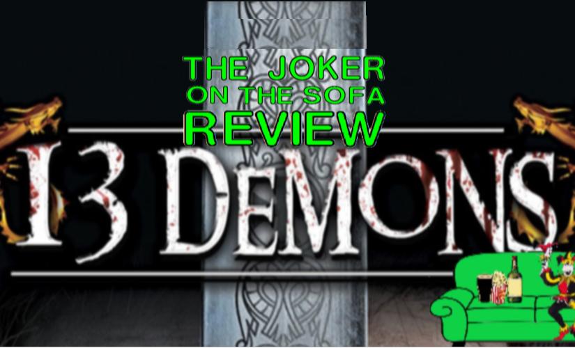 Netflix Review: 13Demons