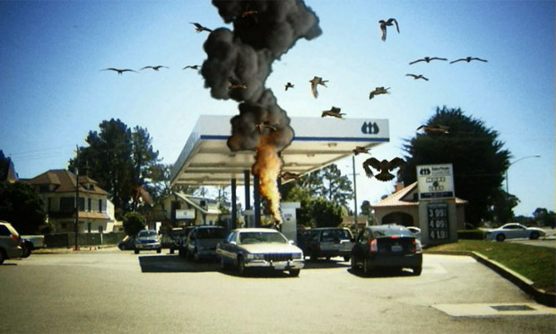 Birdemic: Shock and Terror, film still