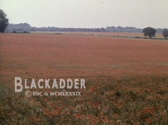 BlackadderField