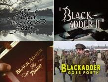 BlackadderTitles