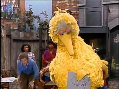 SesameStreet-5BigBird
