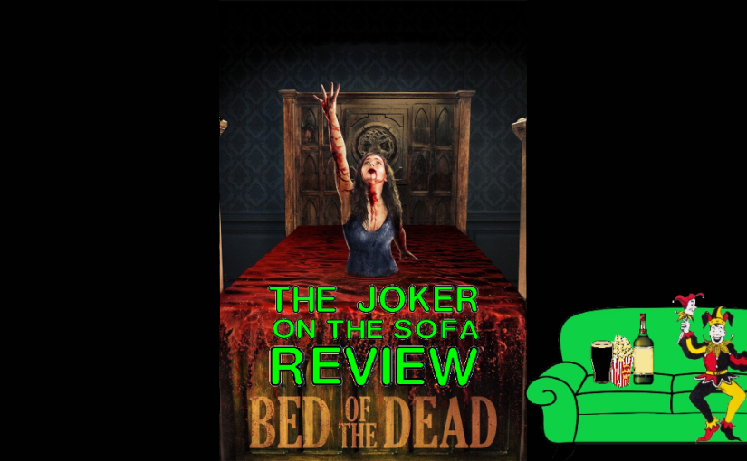 Satanic Request: Bed of theDead