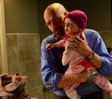 BreakingBadBaby