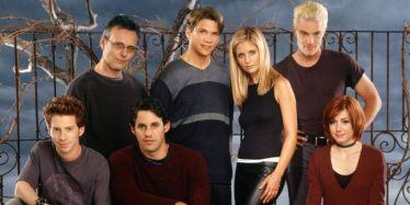 BuffyCast