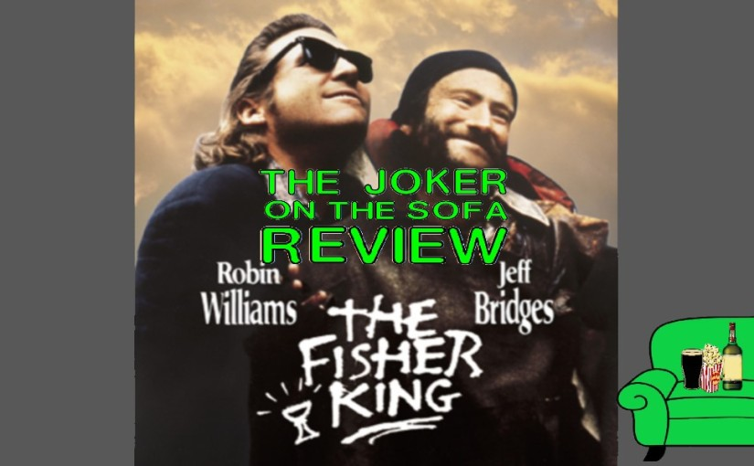 Reader Bonus: The Fisher King