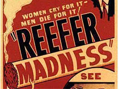 Reader Bonus: Reefer Madness!! (The not-musical, noRifftrax)