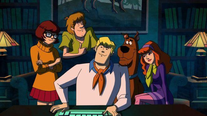 ScoobyDooGangNew