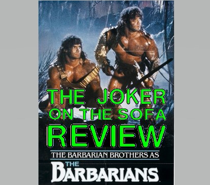 Reader Request: The Barbarians (1987)