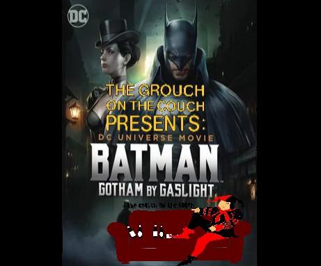 Batman: Gotham by Gaslight – When Good Adaptations GoBad