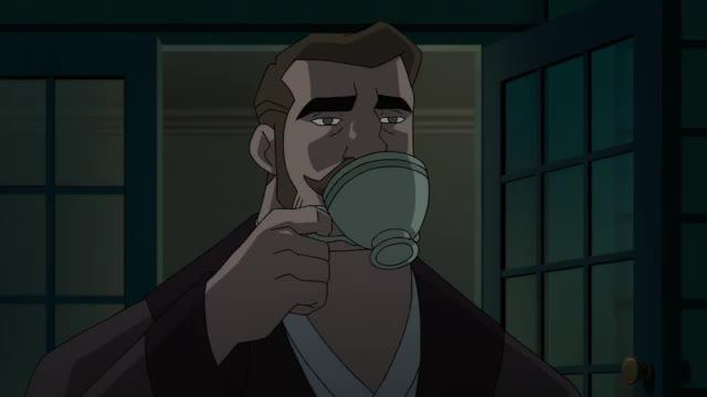Batman Gotham By Gaslight When Good Adaptations Go Bad The Joker On The Sofa