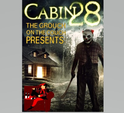 Cabin 28: The Worst MovieEver