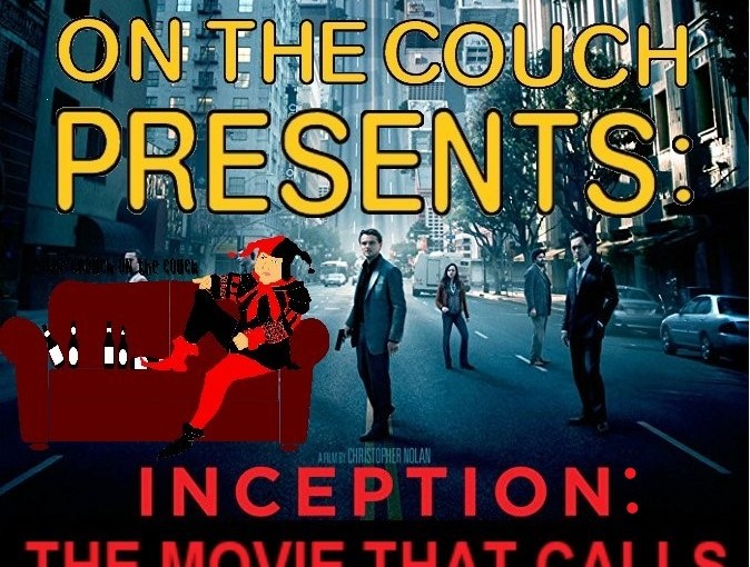 Inception : The Movie that Calls us Idiots