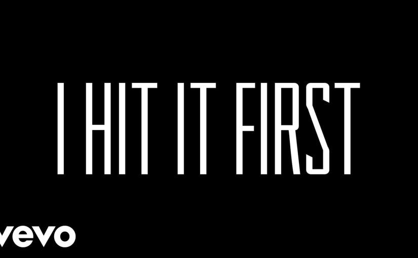 "Mini-review: ""I Hit it First"" – RayJ"