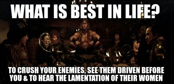 BarbariansConanQuote