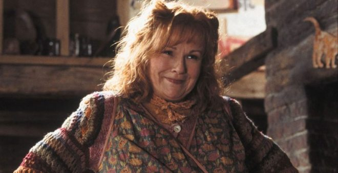 MothersDayMollyWeasley