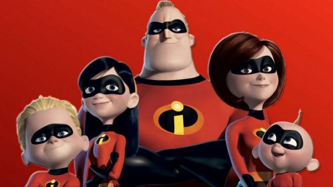 Incredibles2Family