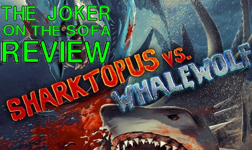 Sharktopus vs. Whalewolf: Truth in Advertising and a ModernistPoem