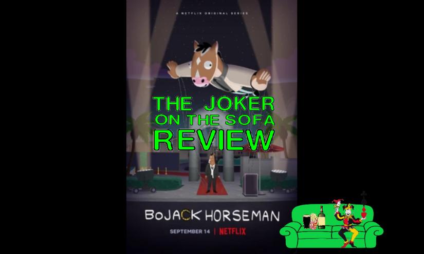 Netflix Review – BoJack Horseman: Season 5(Spoiler-Free)