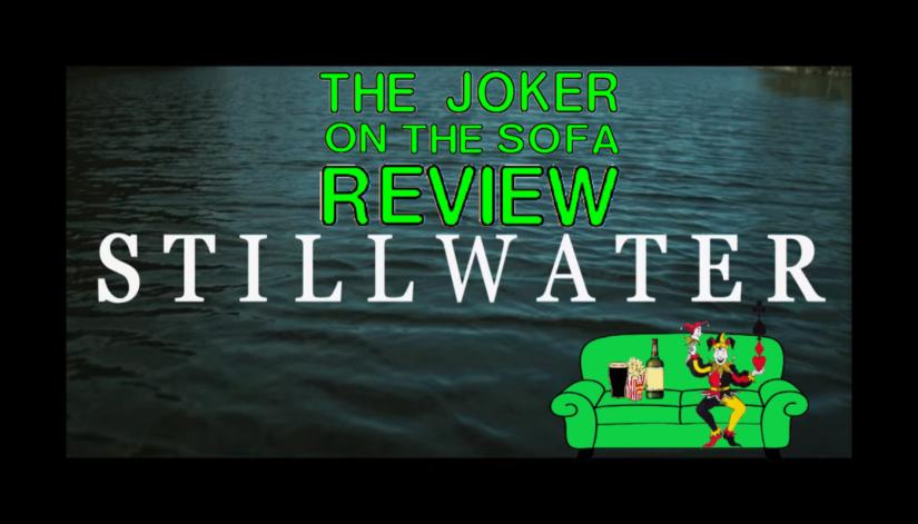 STILLWATER: It RunsDeep-ish