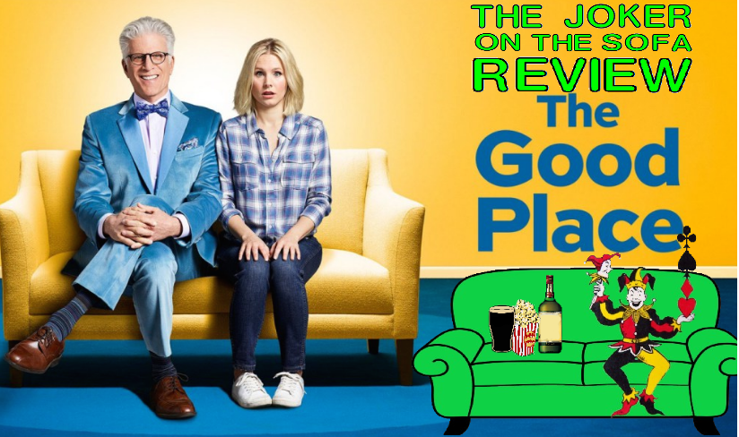 Netflix Review – The Good Place: Season 2