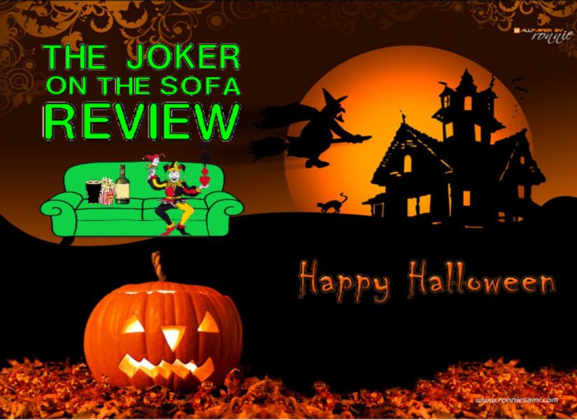 Netflix Review – 31 HalloweenFilms