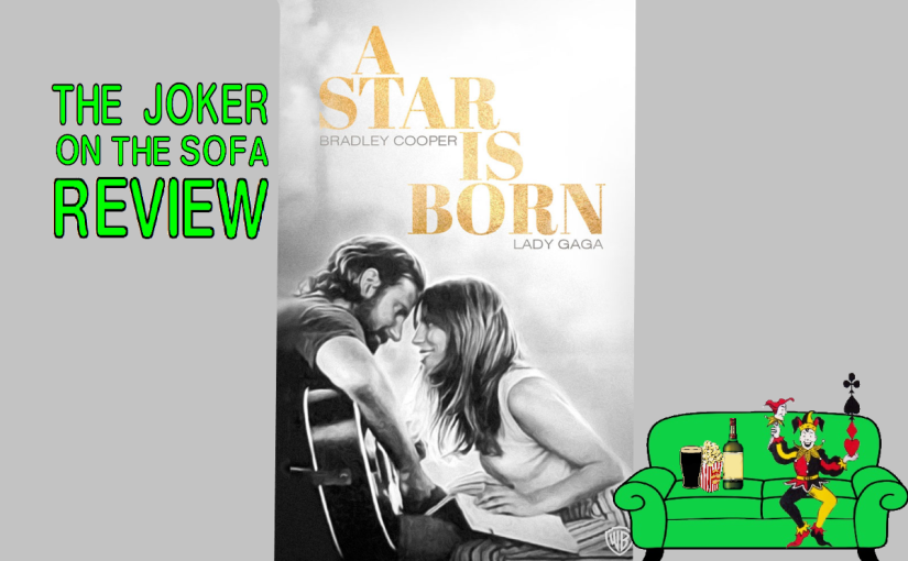 A Star Is Born: Fourth Time is Not Quite the Charm, But Still Works (Spoiler-Free)