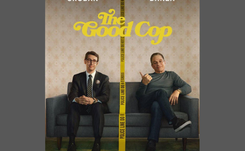 Netflix Review – The Good Cop: Season 1