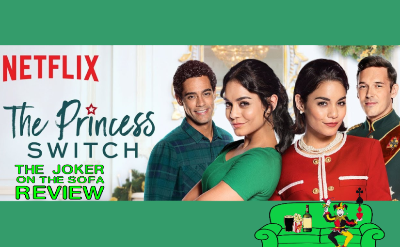 Netflix Review – The Princess Switch(Spoiler-Free)