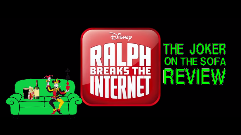 Ralph Breaks the Internet: Wreck-It Ralph 2 – Happy Doesn't Mean Fulfilled, Fulfilled Means Happy(Spoiler-Free)