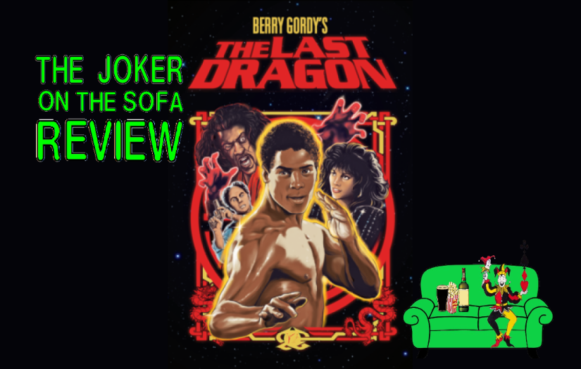 Netflix Review – The Last Dragon: Cocaine Makes a Hell of aFilm