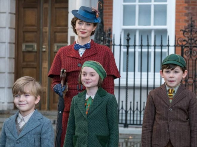 MaryPoppinsReturns - 5Kids