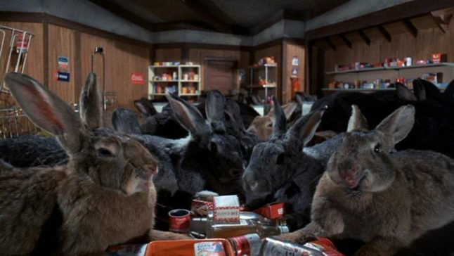 AttackOfTheKillerTomatoes - 1Lepus
