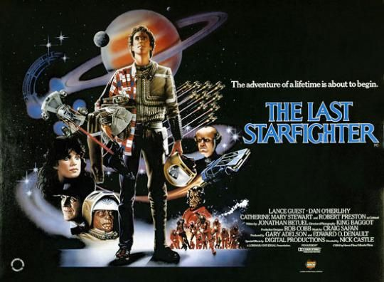 AttackOfTheKillerTomatoes - 9Starfighter
