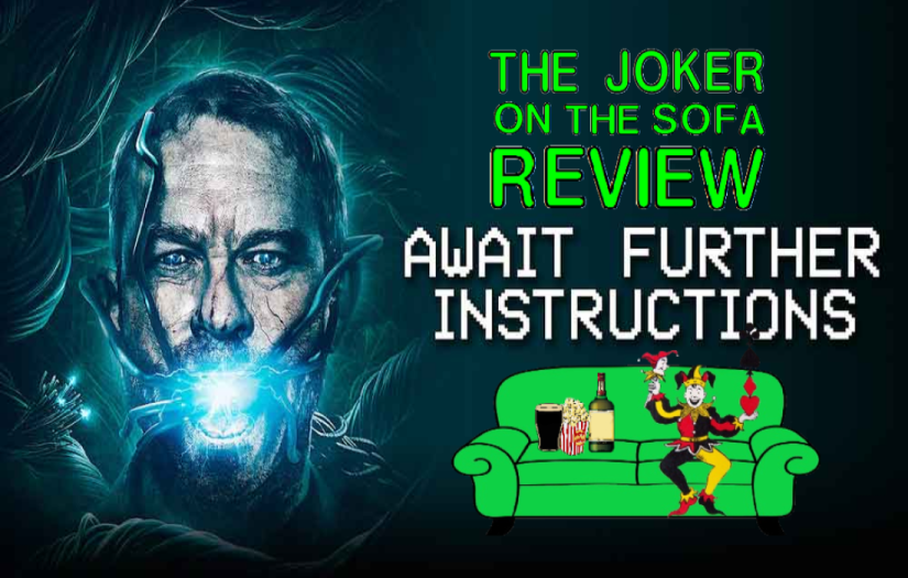 Netflix Review/Reader Request – Await Further Instructions: An Anti-Vaxxer Horror Film?, Or The Monsters are Dumb at Maple Street (Spoiler-Free and Ending Explained)