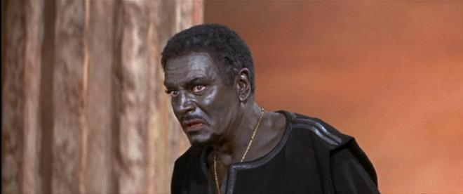BlackPanther - 9Othello