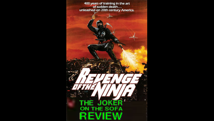 Reader Request: Revenge of the Ninja: Flipping Out and Killing People MadeFun