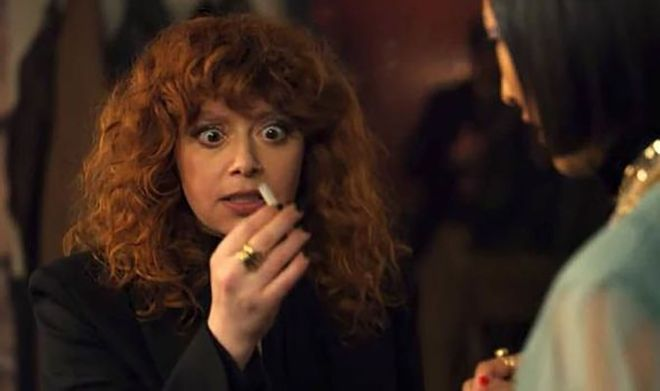 RussianDoll - 4Drugs