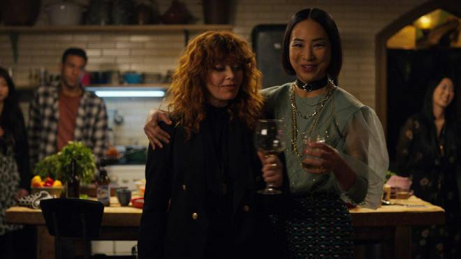RussianDoll - 5Friends
