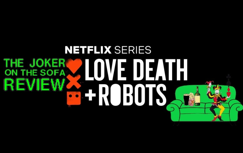Netflix Review – Love, Death, and Robots: A Heavy Metal Reboot without the Rights