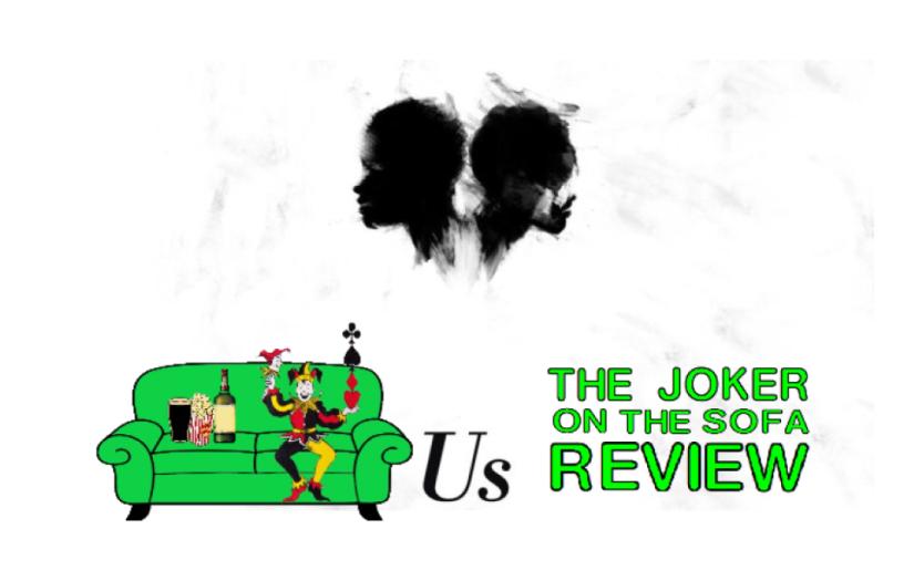 Jordan Peele's US: Symbolism Overload (EndingExplained)