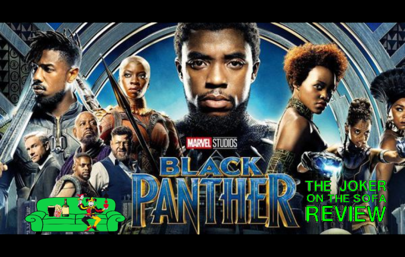 Netflix/Oscar Review – Black Panther: The Importance of BreakingBarriers