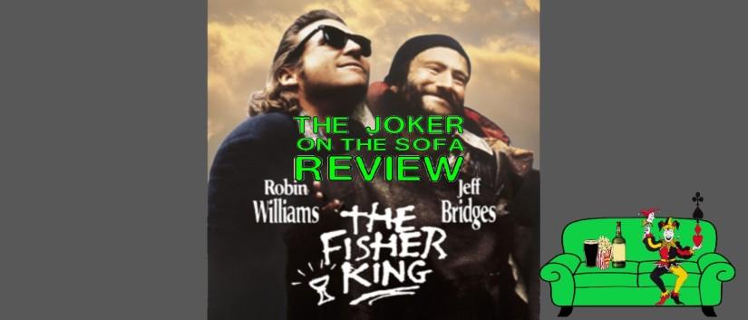 Reader Bonus: The FisherKing