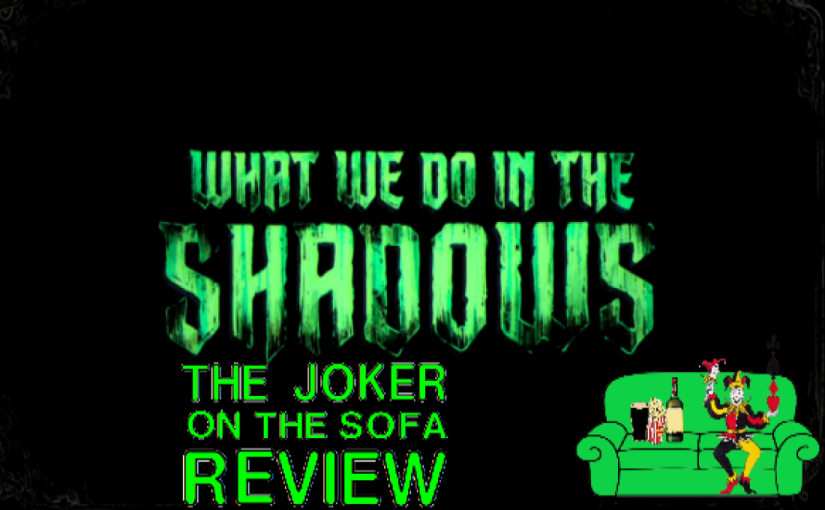 What We Do In The Shadows (TV Series) – Pilot (Spoiler-Free)