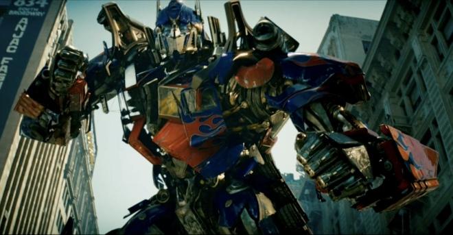 Endgame - 2Transformers