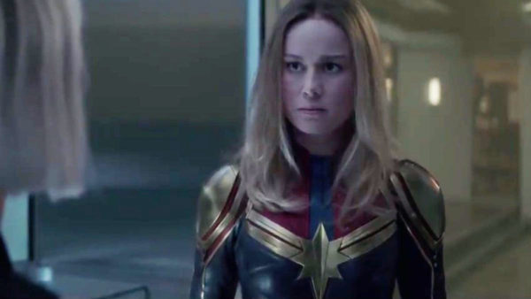 Endgame - 5CaptainMarvel