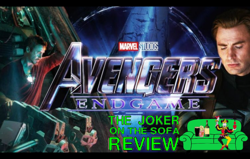 Avengers: Endgame – The Power of Spectacle (Spoilers)
